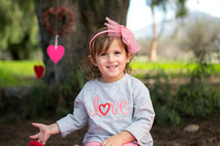 Brielle ~ Valentine's Mini